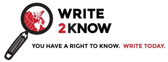 Write2Know Final Logo